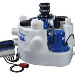 ABS pumper Sanimat 1002