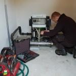Pumpeservice, service på alle pumpeanlegg