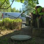 Pumpeservice, utskifting og reparasjon vannforsyningsanlegg