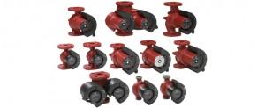 Grundfos  pumper Sirkulasjonspumper Magna 3