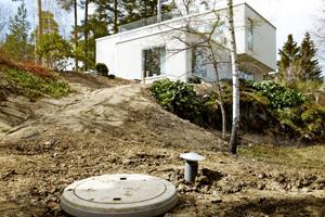 Service og installasjon av alle typer pumper